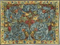 Acanthus and Vine tapestry - William Morris tapestries