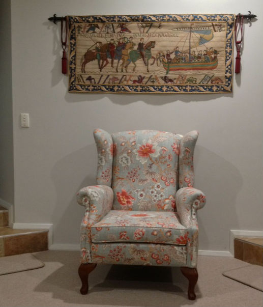 Bayeux tapestries for sale - tapestry wall-hanging