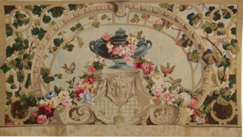 Beauvais, Spring tapestry - French wall tapestry on sale