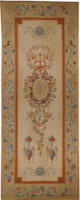 et Portiere tapestry - tall wall hanging - matching tapestries