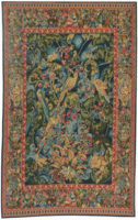 Feuilles d'Aristoloches tapestry - Oudenaarde tapestries