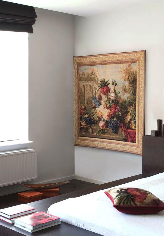 French wallhanging - Jan Frans van Dael