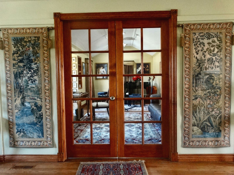 Jagaloon wallhangings tapestries