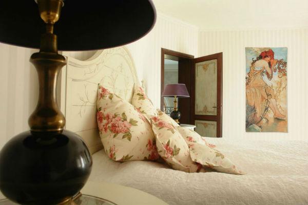 The Seasons tapestries - Alphonse Mucha Summer tapestry