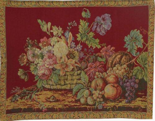 The Abundant Table - Italian wall tapestries on sale