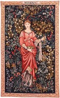 Pomona tapestry - William Morris tapestries