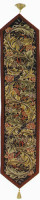 William Morris table runner - Tapestry Art Designs