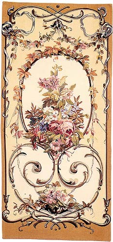 Jessica brown tapestry - Belgian tapestry