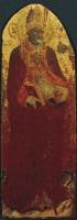 St Nicholas of Bari tapestry - Santa Claus