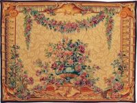 Vendome tapestry - French wall tapestries