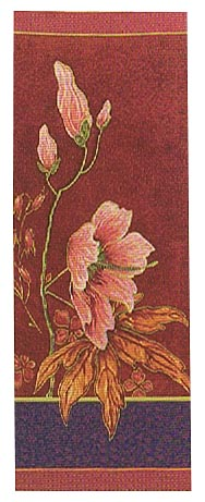 Althea Portiere - right tapestry wall-hanging