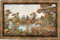 The Lake tapestry on sale - special discontinued price