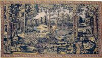 Royal Forest tapestry - Wawel tapestries