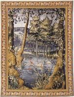 Wawel Castle tapestry - Jagaloon tapestries