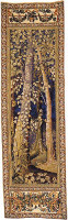 Woodland tapestry - Jagaloon tapestries