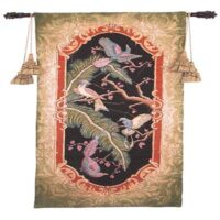 Paradise tapestry - woven in USA