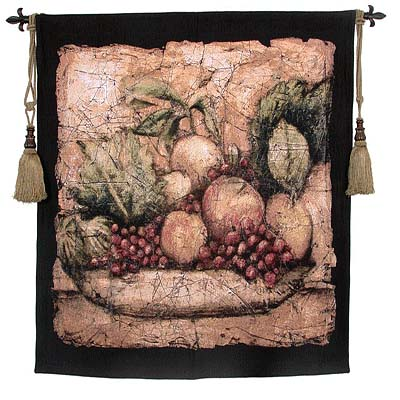 Pompeiian Melange - discontinued tapestries on sale