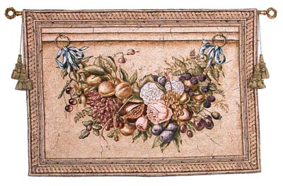 Garland Fresco tapestry - discontinued tapestries