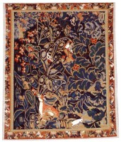 In the Forest tapestry - French tapestry on sale