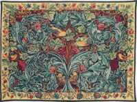 William Morris tapestries