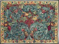 William Morris tapestries