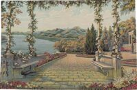 Lake Como Tapestries