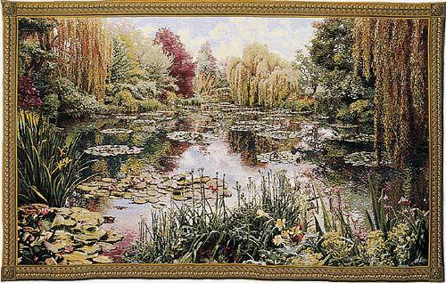 Large fine art tapestries