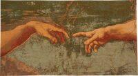 Religious tapestries