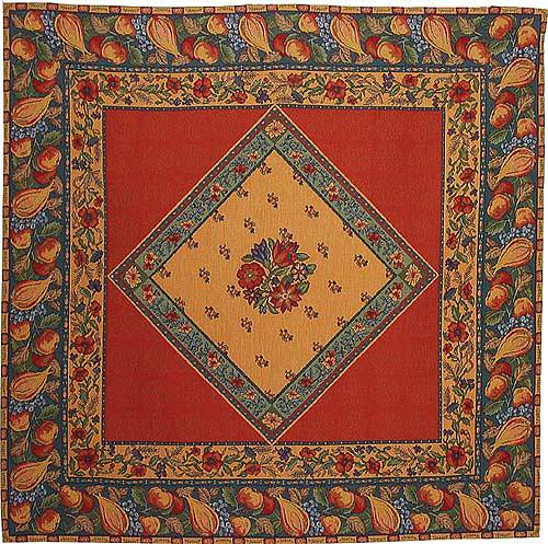 Tablecloths and Throws
