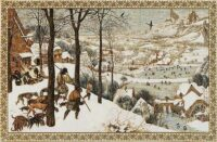 Hunting tapestries