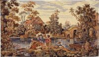 Other landscape tapestries