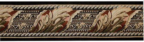 Tapestry borders