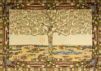 Gustav Klimt tapestries