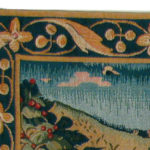 How to hang a tapestry wall-hanging - care of wall tapestries