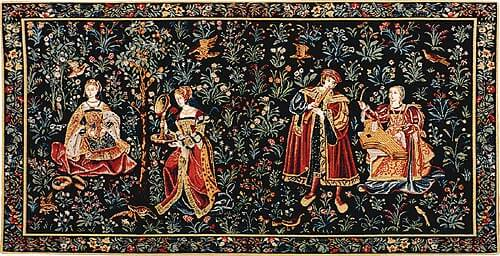 Everyday best value tapestries - affordable museum tapestry art