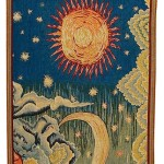 The Apocalypse Tapestry in Angers