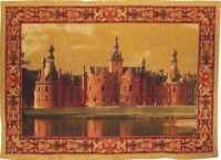 Oindonk Castle wallhanging