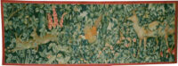 Greenery Tapestry - John Henry Dearle tapestries
